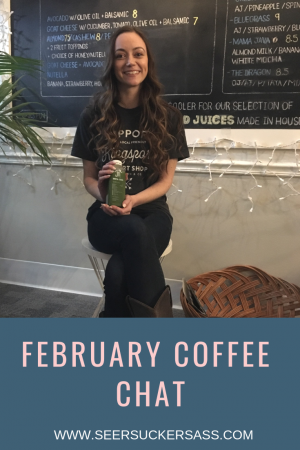 February Coffee Chat