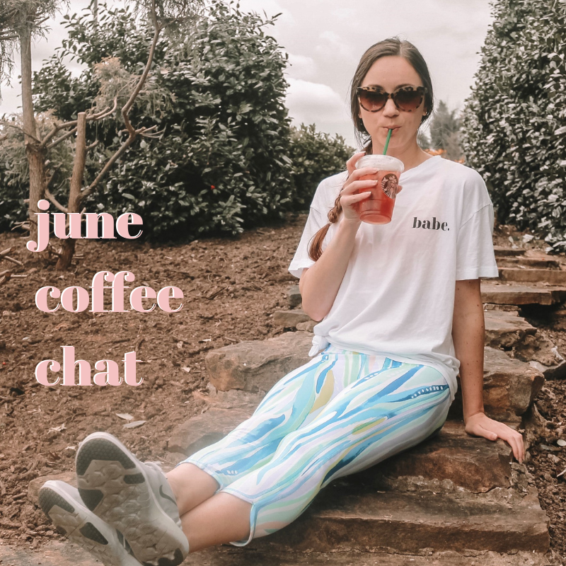 June Coffee Chat