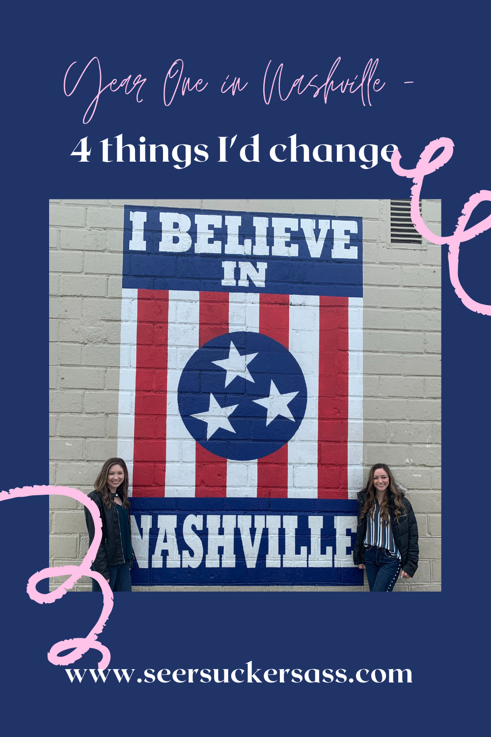 Four Things I Would Change About My First Year in Nashville